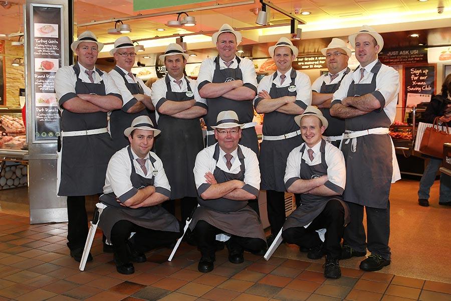 Navan Irish Butchers