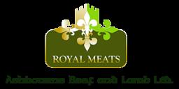 Ashbourne Royal Meats