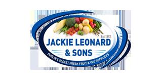 Jackie Leonard & Sons