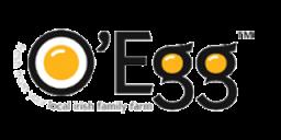 O'Egg logo
