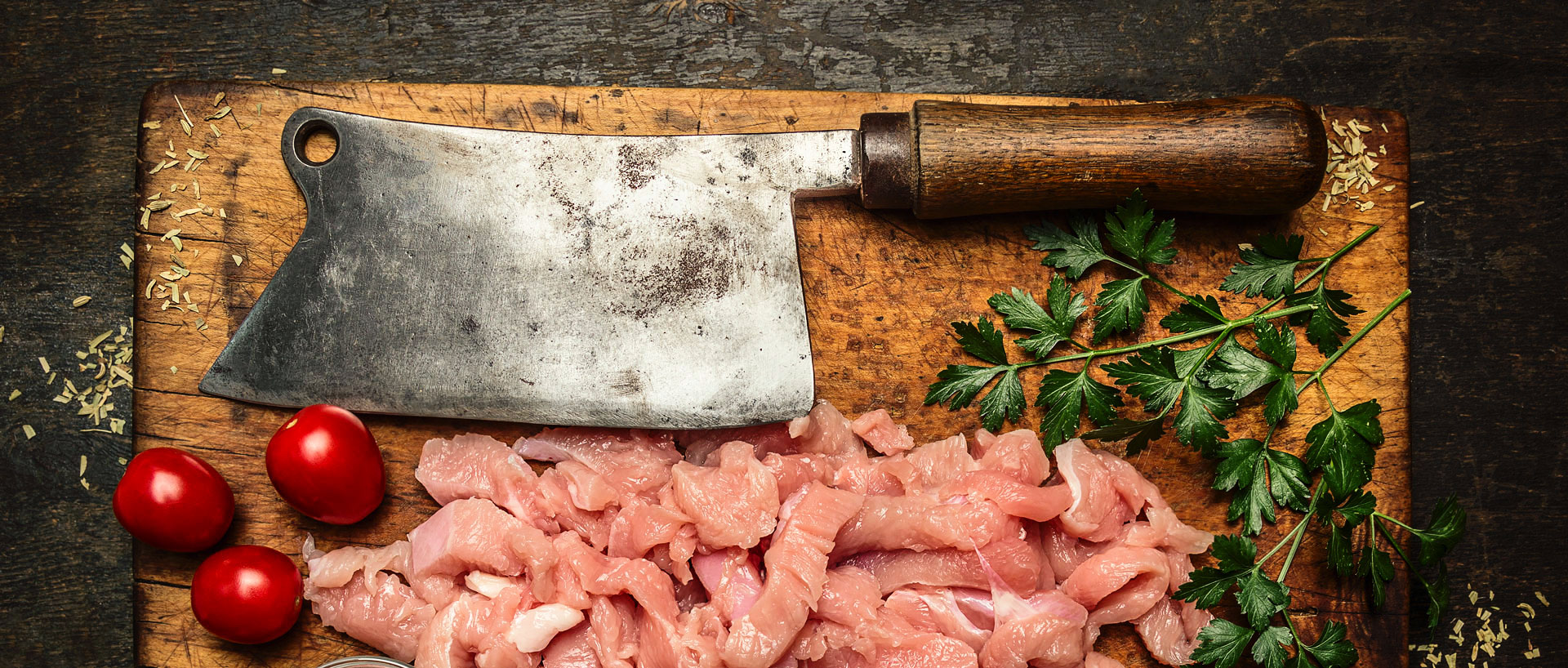 Gleesons Butchers mouth watering recipes