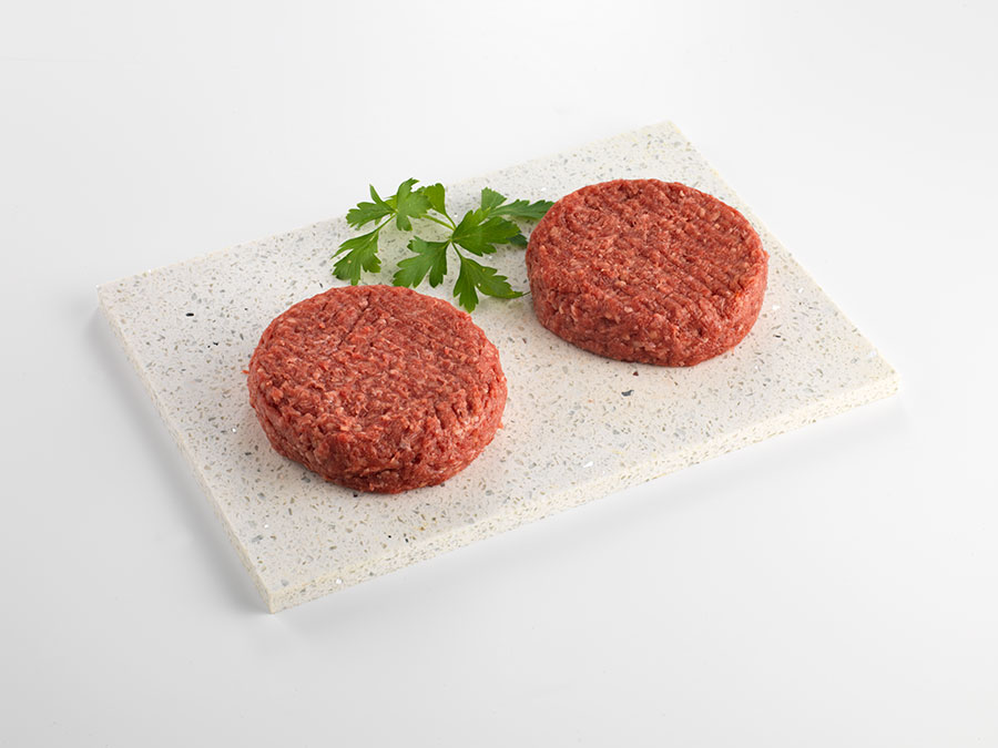 half pounder burgers
