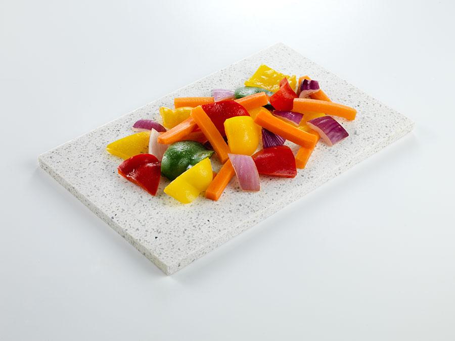Mized Vegetables