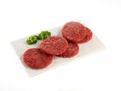 Burgers/Meatballs