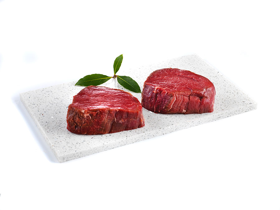 premium fillet steak