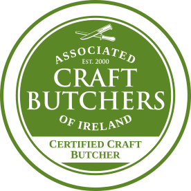 certified craft butchers of ireland