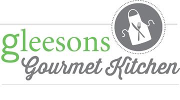 Gleesons Gourmet Kitchen logo