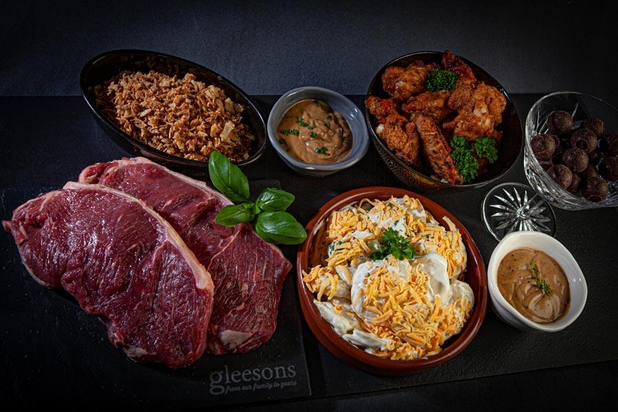 Steak Butcher Box