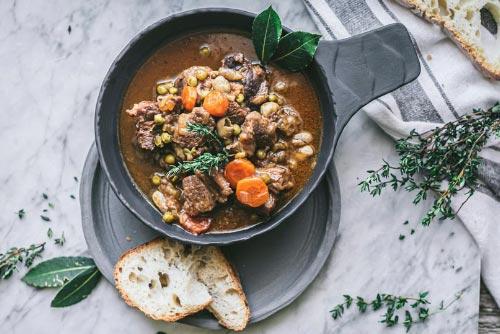 Gleeson Butchers Nourishing Beef Stew